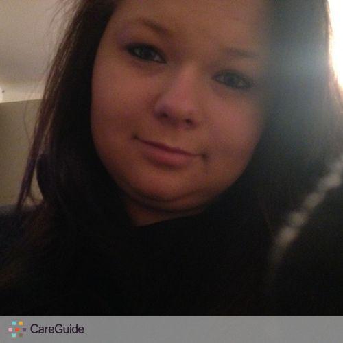 Child Care Provider Brittany Helffrich's Profile Picture