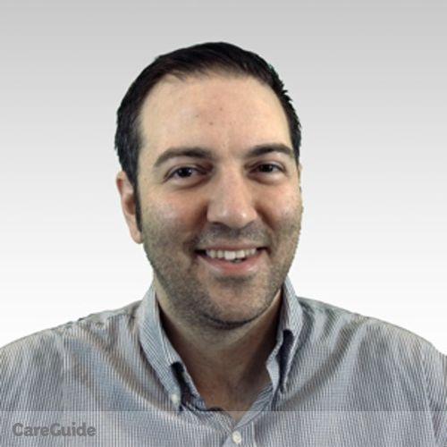 Videographer Provider Jason S's Profile Picture