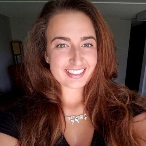 Child Care Provider Katelyn Gilmore's Profile Picture
