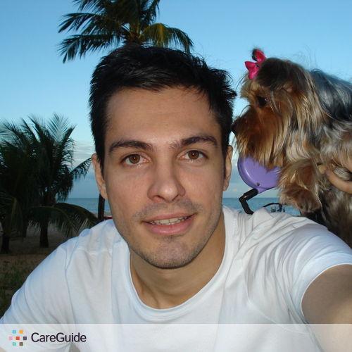 Child Care Provider Jorge Monte da Costa's Profile Picture