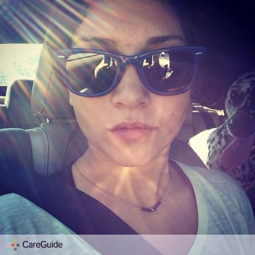 Pet Care Provider Melanie Mortensem's Profile Picture