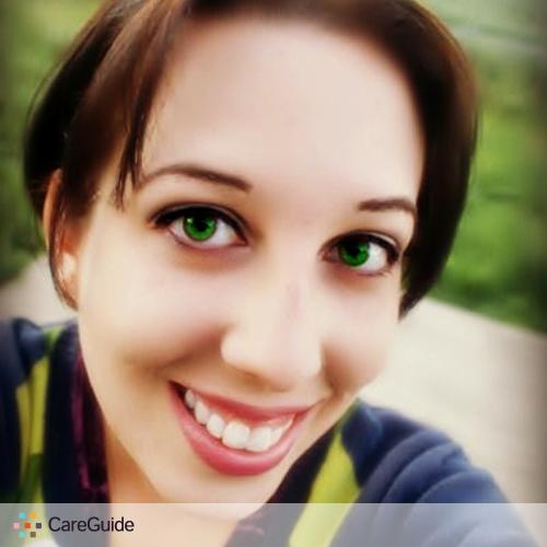 Child Care Provider Toni M's Profile Picture