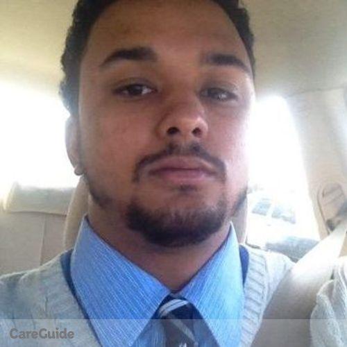 House Sitter Provider Alex Varner's Profile Picture