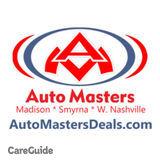 Auto Masters o