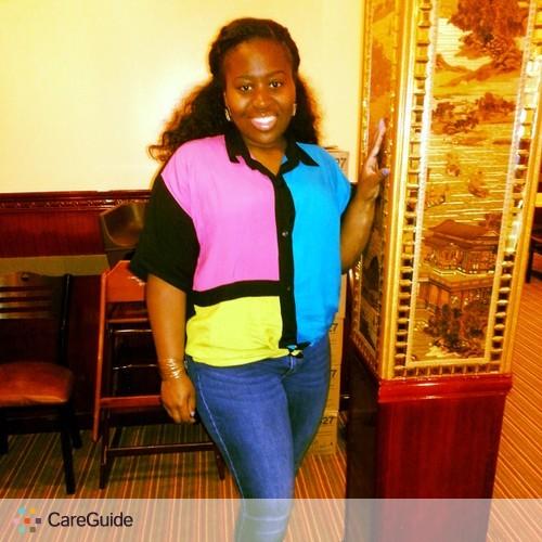 House Sitter Provider Nesha J's Profile Picture