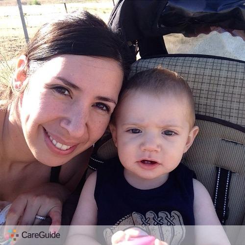 Child Care Provider Janette Creason's Profile Picture