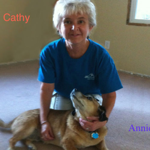 House Sitter Provider Cathy B's Profile Picture