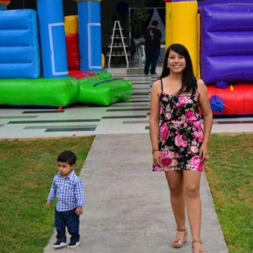 Child Care Provider Ana Cristina A's Profile Picture
