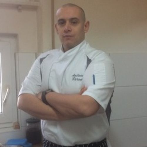 Chef Provider Andrea Baroni's Profile Picture