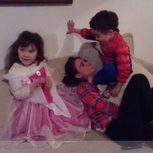 Canadian Nanny Provider Louise Lucia Corona Gomez's Profile Picture