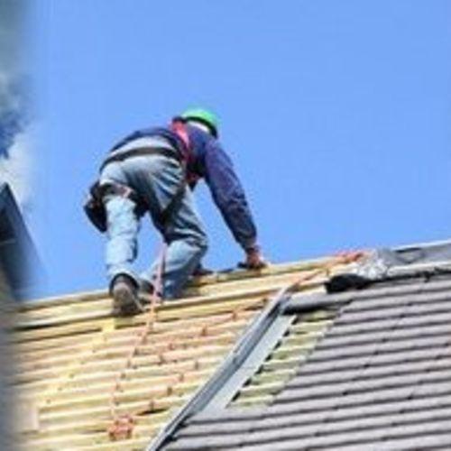 Roofer Job Smart Roofer Gallery Image 1