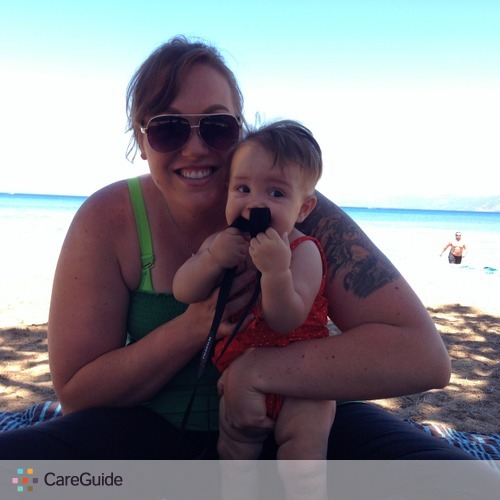 Child Care Provider Melissa Meservey's Profile Picture