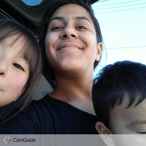 Child Care Provider Gabriela Cruz's Profile Picture