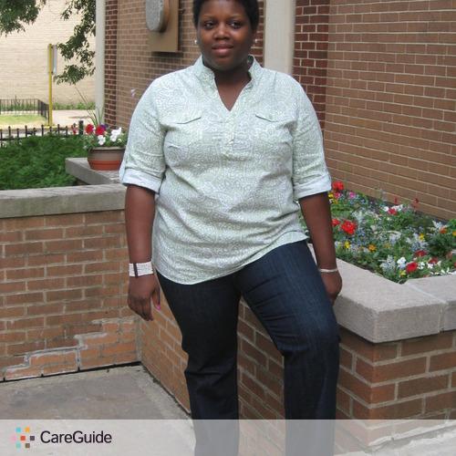 Child Care Provider Taquanna Brown-Ajeigbe's Profile Picture