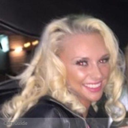 Canadian Nanny Provider Naomi Menezes's Profile Picture