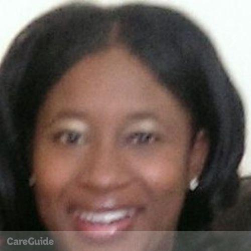 Child Care Provider CharDai Majors's Profile Picture