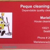 Housekeeper, House Sitter in Seattle