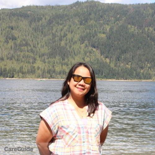 Canadian Nanny Provider Glenda L's Profile Picture