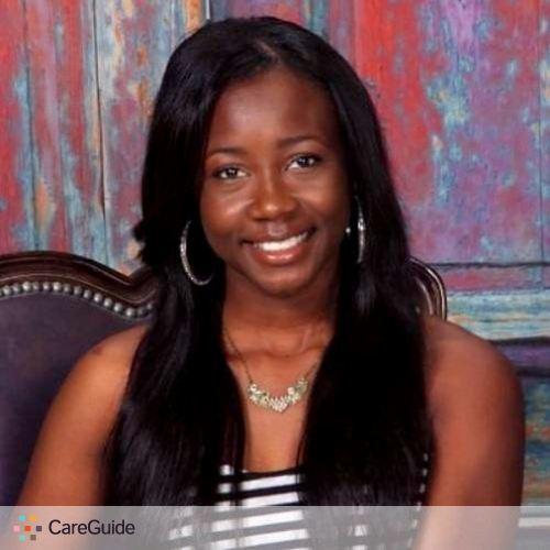 Child Care Provider Victoria Odeyemi's Profile Picture