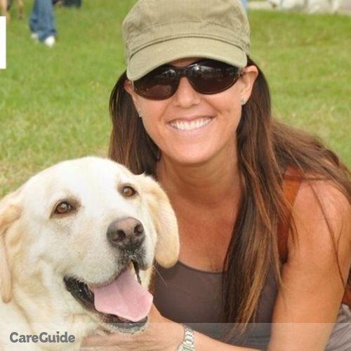 Pet Care Provider Michele Sedge's Profile Picture