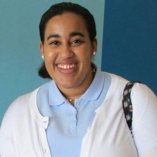 Child Care Provider Victoria Taylor's Profile Picture