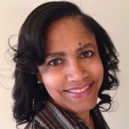 House Sitter Provider Veronica Cherry's Profile Picture