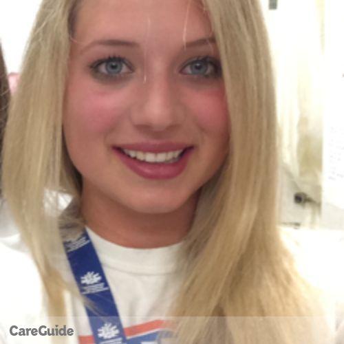 Canadian Nanny Provider Christine C's Profile Picture