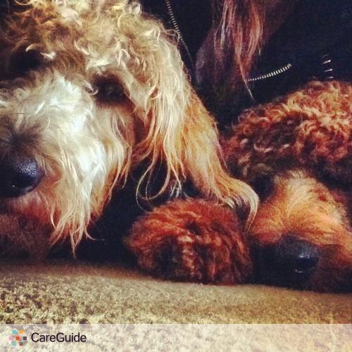 Pet Care Job Linda Dennisuk's Profile Picture