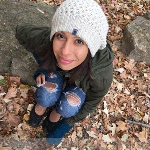 Housekeeper Provider Caroline Guijarro's Profile Picture