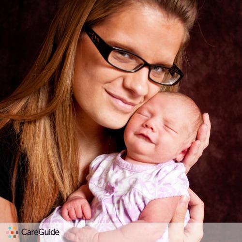 Child Care Provider Kristen S's Profile Picture