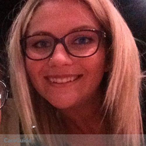 Canadian Nanny Provider Dana D's Profile Picture