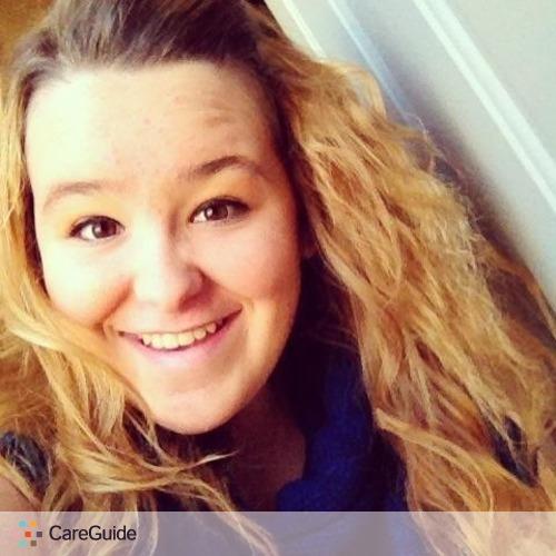 Child Care Provider April Grotti's Profile Picture