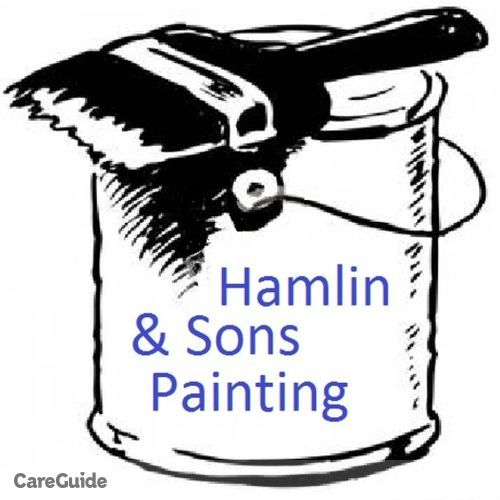 Painter Provider Greg H's Profile Picture