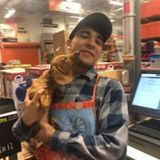 I am a college student who is looking to meet new furry friends.
