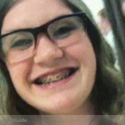 Child Care Provider Hailee Celk's Profile Picture