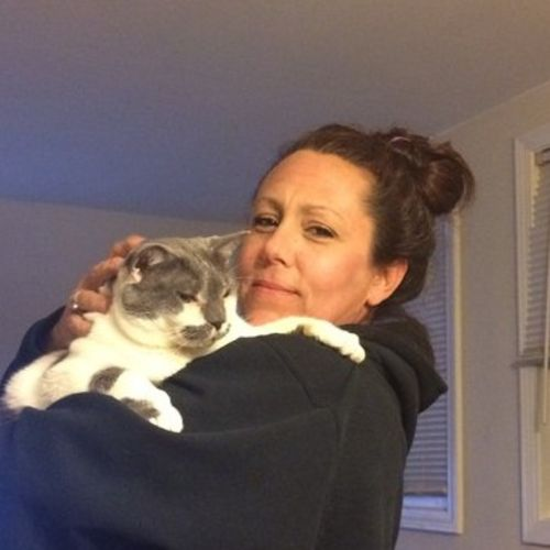 Pet Care Provider Debi C's Profile Picture