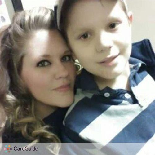 Child Care Provider Becky R's Profile Picture
