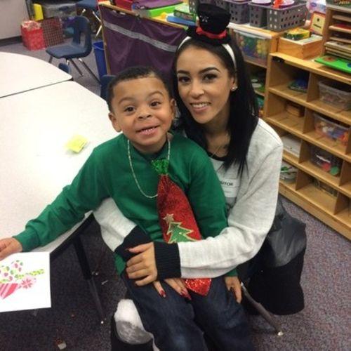 Child Care Provider Ayana C's Profile Picture