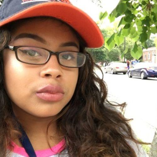 Pet Care Provider Jessika Castillo's Profile Picture