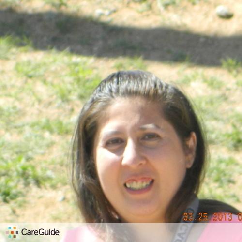 Child Care Provider Melinda B's Profile Picture