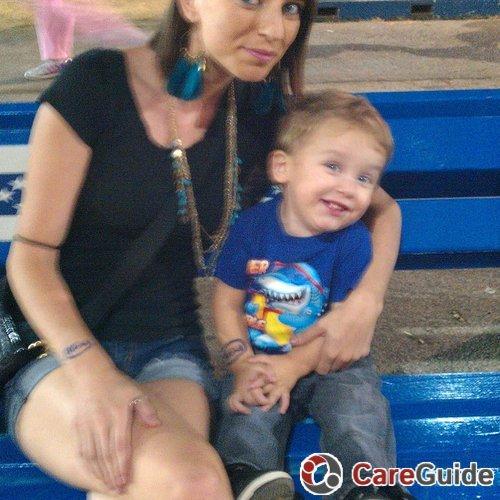 Child Care Provider Katlyn H's Profile Picture