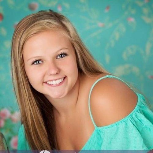 Child Care Provider Taylor Wolf's Profile Picture