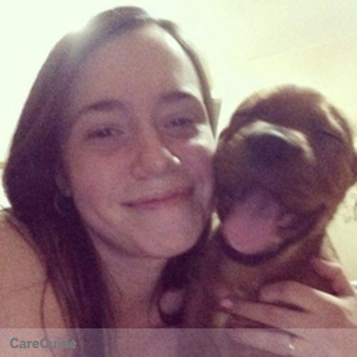 Canadian Nanny Provider Jennifer 's Profile Picture