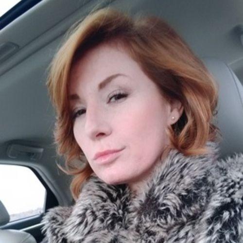 House Sitter Provider Nicole Malcolm's Profile Picture