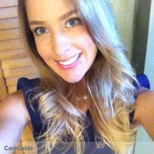 Child Care Provider Nikole Hulten's Profile Picture