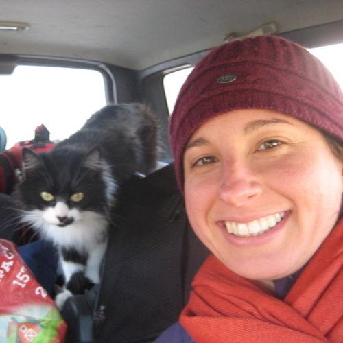 House Sitter Provider Sonja Burgal's Profile Picture