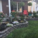 Im Mike, I have a full Service Landscape Co. Large or Small, we are affordable to ALL. Accepting New Customers.