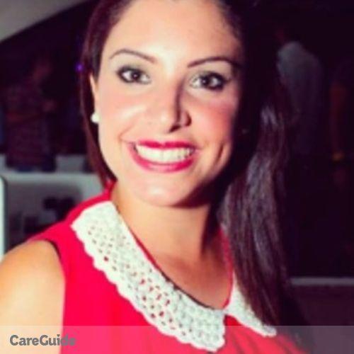 Child Care Provider Francesca Buonocore's Profile Picture