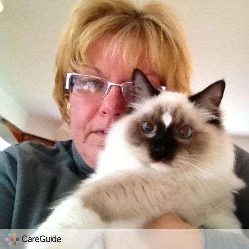 Pet Care Provider Nancy Mercurio's Profile Picture