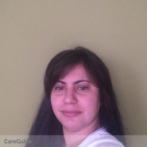 Housekeeper Provider Brenda Goulart's Profile Picture